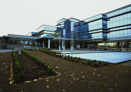 Latvijas Bankas Rīgas filiāles jaunā ēka