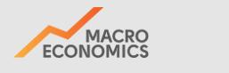 Latvijas Banka website on macroeconomic analysis