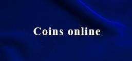 Coins online