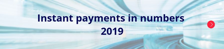 Instant payments in 2019